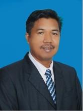 Lt Kol Rusli Bin dariah -Setiausaha