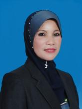 PW I Hawariah Binti Yusof - Anggota Lembaga