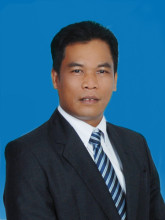 PW I Kamal Bin Ahmad -Anggota Lembaga