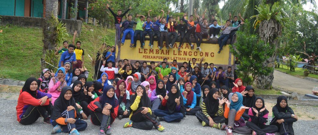 Nur Lembah Lenggong ECO Resort