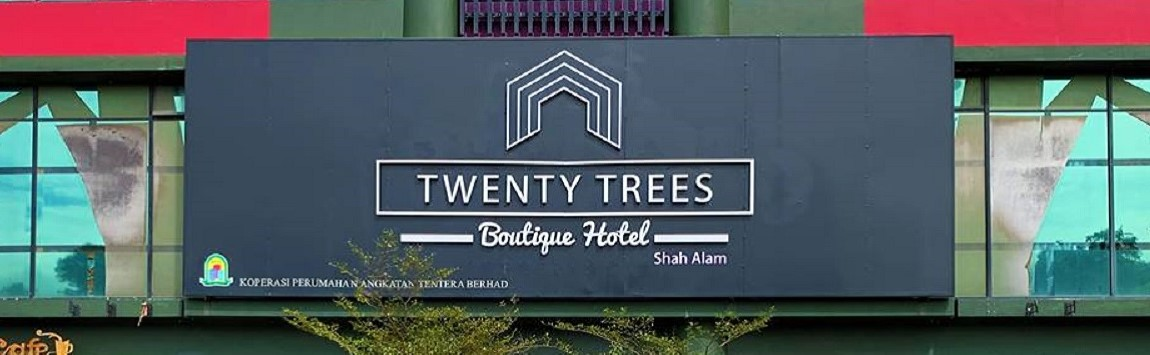 Twenty Trees Boutique Hotel